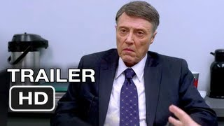 Dark Horse Official Trailer #1 (2011) Todd Solondz Movie HD