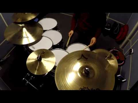 Esperanza Spalding - I Know You Know (Drum Cover.)