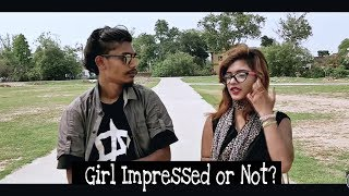 IMPRESSING GIRL GONE WRONG | ISTUNT Ft. TPRz |