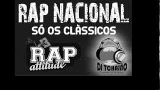 RAP NACIONAL- SÓ AS DE MIL GRAU - CLÁSSICO - 03