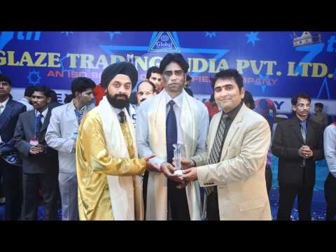 7th Annivarsary Glaze Trading India.Pvt.Ltd.