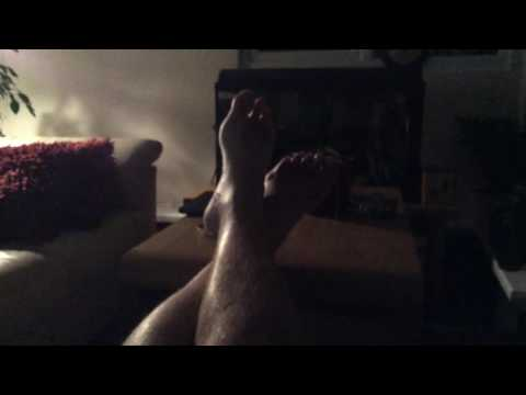 Living with severe Restless Leg Syndrome