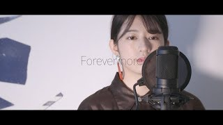 Gambar cover 宇多田ヒカル - forevermore/cover by MiyuTakeuchi