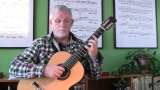 "Beatles: ""Lady Madonna"" arranged and performed by Per-Olov Kindgren"