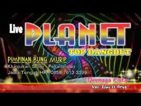 Efni ft aryo-Dermaga Cinta-Planet Top Dangdut