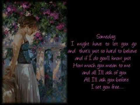 Forget Me Not... - Celine Dion
