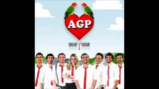 Agapornis-hasta el final sigue y sigue 2013