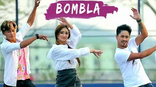 """Coming Soon Shining Star Pictures """"Bombla"""" Cast : Khaba & Soma Sing..."""