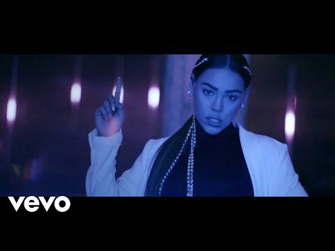 Смотреть клип Danna Paola, Greeicy - Mala Fama