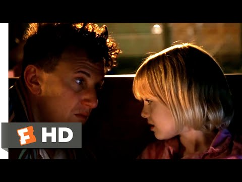 I Am Sam (2001) - You Are Not Stupid Scene (4/9) | Movieclips