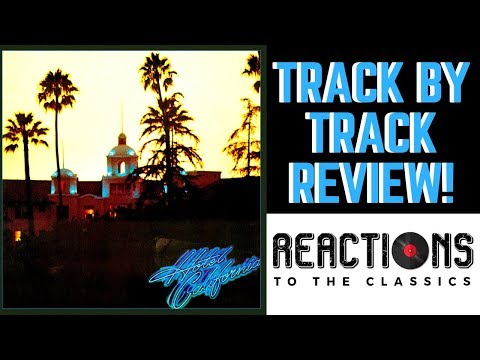 mother-and-son-reaction-to-the-eagles!-hotel-california-full-album-review!