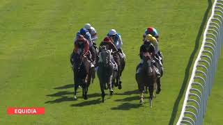 Vidéo de la course PMU PRIX ARREAU
