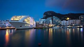 La Sala @Sunborn Yacht Hotel Gibraltar