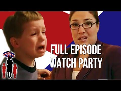 Season 1 Episode 10 Watch Party   The Christiansens Full Episode   Supernanny