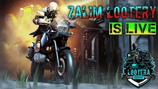 🔴 PUBG MOBILE LIVE | ZALIM LOOTERY | UNLIMTED CUSTOM ROOMS AND GIVE AWAY UC