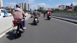 Hoài Linh có nhà Thờ Tổ ở Q.9, Saigon, đường đi đến P.1
