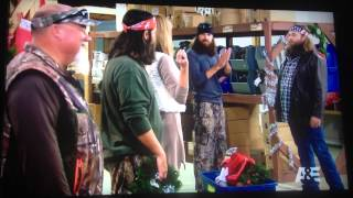 Why I love Uncle Si (Duck Dynasty)