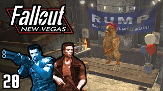 Fallout Multiplayer - Candidate Rump - Part 28