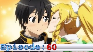 Sword Art Online: Hollow Fragment Ep 60: Love Beyond Blood