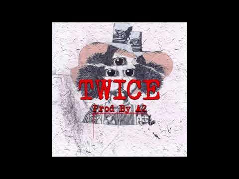 "French Montana x Meek Mill x Chinx Drugz Type Beat 2018 ""Twice"" [New Rap | Hiphop Instrumental]"