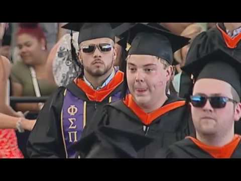 Wentworth August Commencement 2016