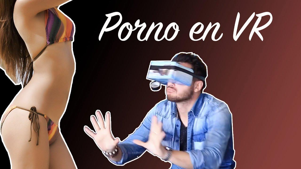 Pornhub Salta A La Realidad Virtual Ya Puedes Usar Tus Cardboard