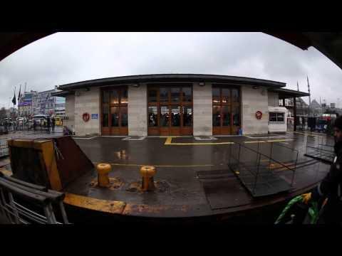 Zenitar 16mm Fisheye Video Sample EOS 6D - Vapur