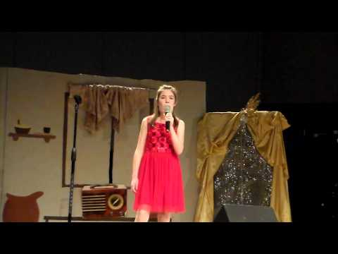Lakewood Ranch Baptist / Providence Community School Hannah Solo