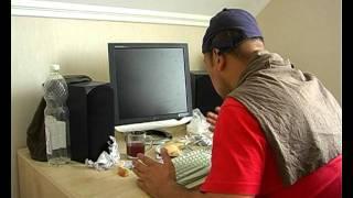 як зробити людину на комп'ютері