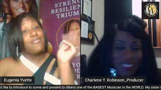 SIP & Read Commercial with Charlene Robinson