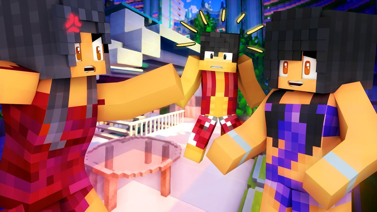 Download A NEW RELATIONSHIP!? | Love ~ Love Paradise MyStreet [S2:Ep.5 Minecraft Roleplay]