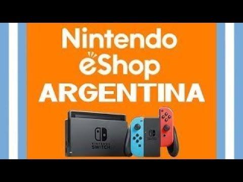 Como Comprar Na E-shop Argentina