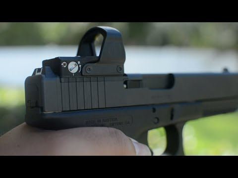 Download Leupold Deltapoint Pro Red Dot First Look MP3, MKV