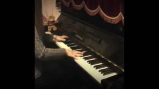 まどマギ エンディング『Magia』弾いてみた!             Puella Magi Madoka Magica   ED   Magia  (piano)