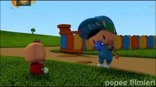 Pepee - Pepee kardesini çok seviyor - Pepee filmleri