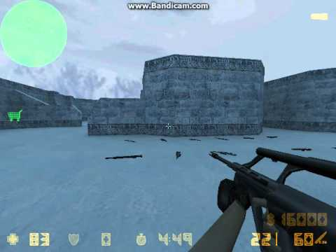 ola minimovie: Pro Counter Strike 1.6 gameplay | Tune.pk
