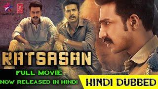 Ratsasan (Main Hoon Dandadhikari) Hindi Dubbed Full Movie | Now Available | Vishnu Vishal