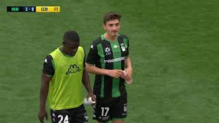 Hyundai A-League 2019/20: Round 15 - Western United v Central Coast Mariners (Full Game)