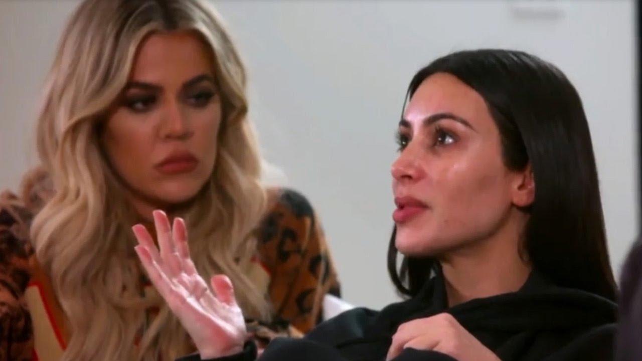 Kim Kardashian Cries as She Describes the Paris Robbery on The Ellen DeGeneres Show