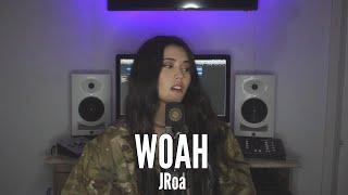 JRoa - WOAH (Cover by Aiana)