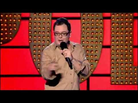 Alan Carr Live At The Apollo