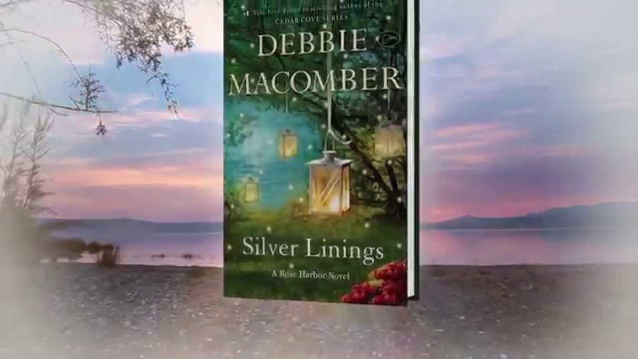 Download Silver Linings: A New Rose Harbor Novel