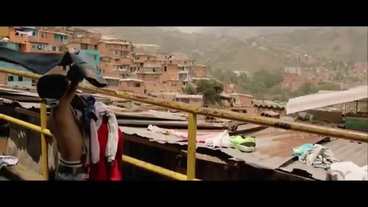Esto no me gusta reggaeton (Video Oficial ) - Música latina