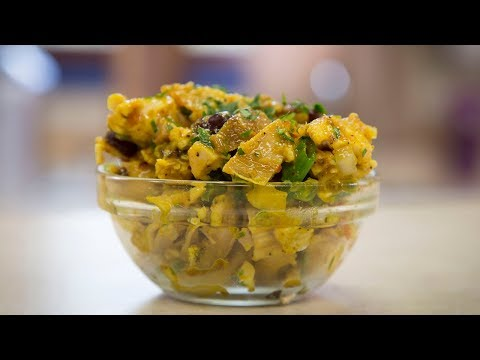 Ingles Table Chef Clarence | Curry Chicken Salad