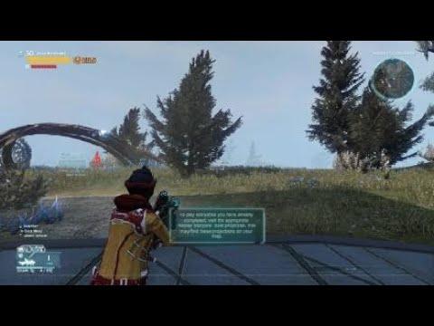 Defiance 2050 - Nim Shondu Final Battle (Solo in Under 7 Mins)