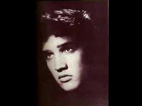 Elvis-Unchained Melody
