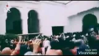 Боксер Мухаммад Али.