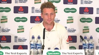 Buttler: Time for England to Eradicate Collapses #ENGvsIND