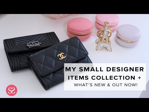 BEST NEW SLGs FOR 2018 [HIS & HER] + MY COLLECTION! | Sophie Shohet
