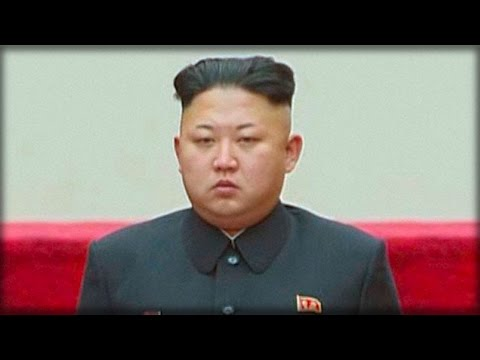 CHINA DELIVERS HUMILIATING SLAP TO KIM JONG UN